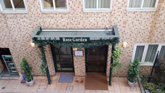 Hotel Rose Garden Shinjuku Photo