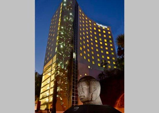 Comfort Inn Ciudad de Mexico Santa Fe