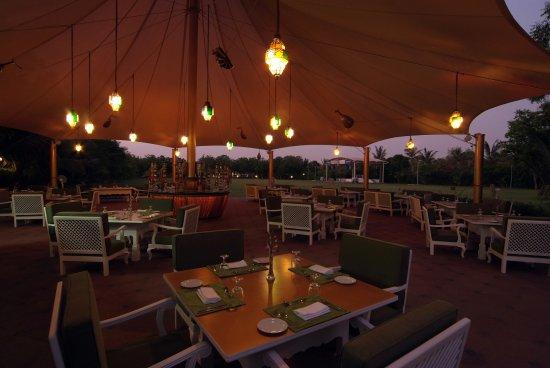 Barka, Oman: Samar Restaurant