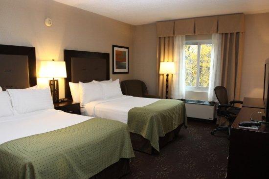 Budd Lake, Nueva Jersey: Double Bed