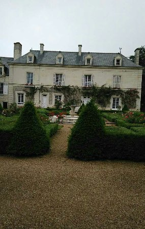 Huismes, Francia: 1466063303294_large.jpg