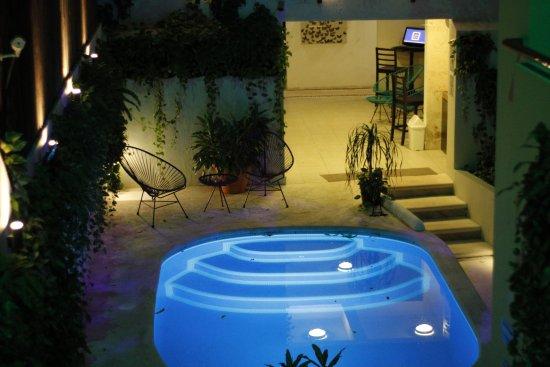 Hotel Casa Ticul Εικόνα