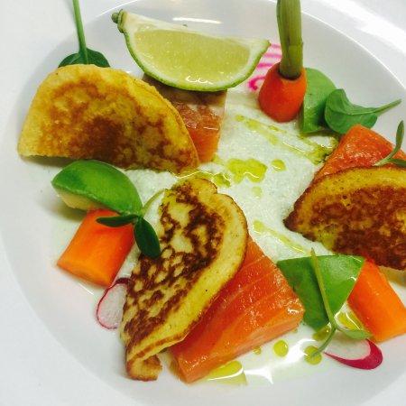 Nos plats photo de l 39 unik haguenau tripadvisor - Direct cuisine haguenau ...
