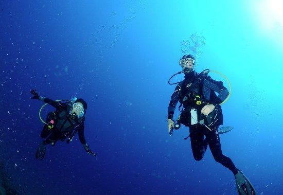 Ecole de plongée LA CIGALE