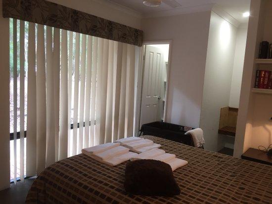 Margaret River Hideaway & Farmstay: Bedroom 1