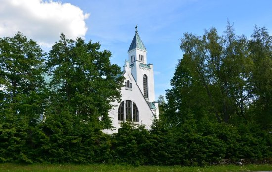 Joutsenon kirkko