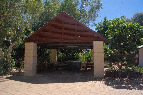 Samson Beach Caravan Park