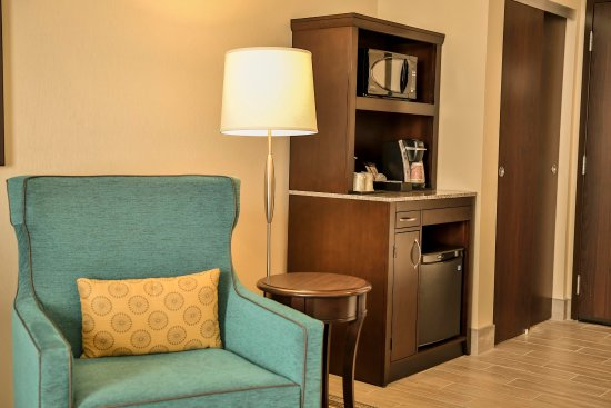 Murfreesboro, Теннесси: Hotel Bedroom Amenities