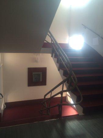 Alfaro, España: Hotel Palacios