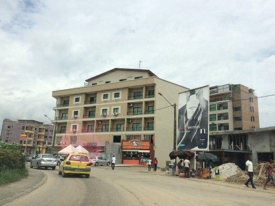 residences plein sud hotel abidjan c te d 39 ivoire voir les tarifs et 7 avis. Black Bedroom Furniture Sets. Home Design Ideas