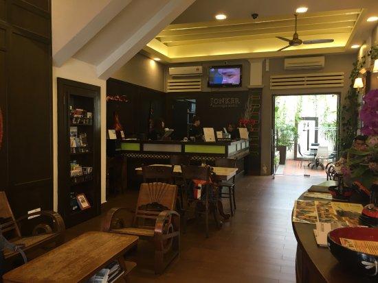 Jonker Boutique Hotel Photo
