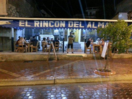 Rincon del Alma: SUPER CRAZY HAPPY HOUR!!!