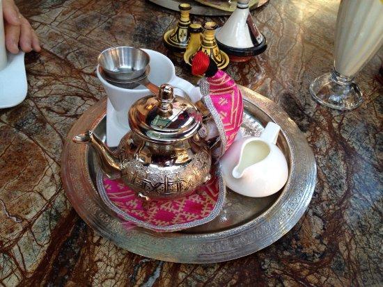 Cafe Fez: photo1.jpg