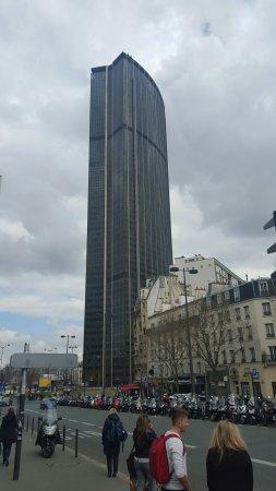 Hotel Catalogne Paris Gare Montparnasse: Notre_Sacre_Champs (1)_large.jpg