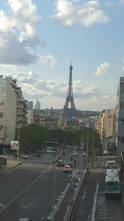 Hotel Catalogne Paris Gare Montparnasse: 20160407_191006_large.jpg