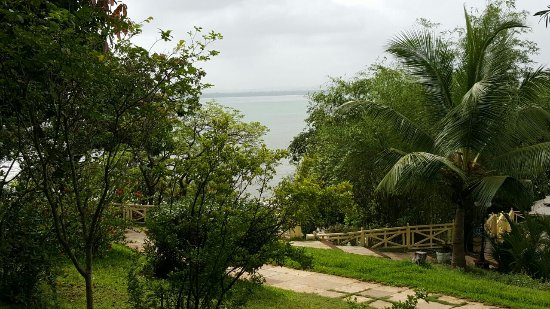 Stonewater Eco Resort