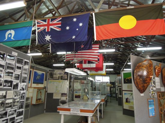 Torres Strait Heritage
