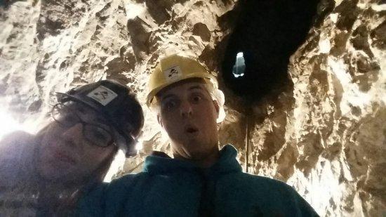 Glengowla Mines: 20160616_120736_large.jpg