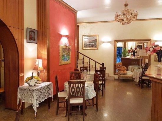 Hotel Albergo Trento