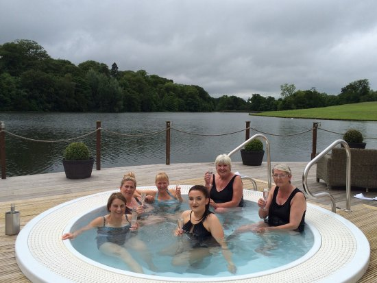 Spa at Wynyard Hall