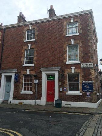 Grosvenor Place Guest House: photo0.jpg