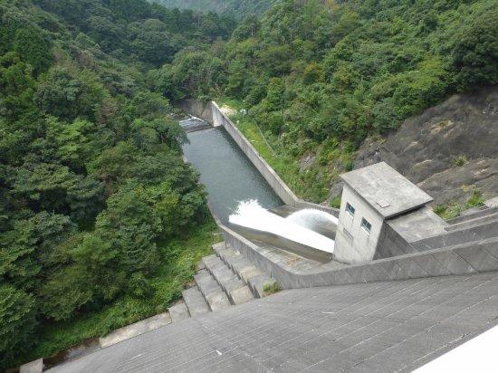 Ikisa Dam