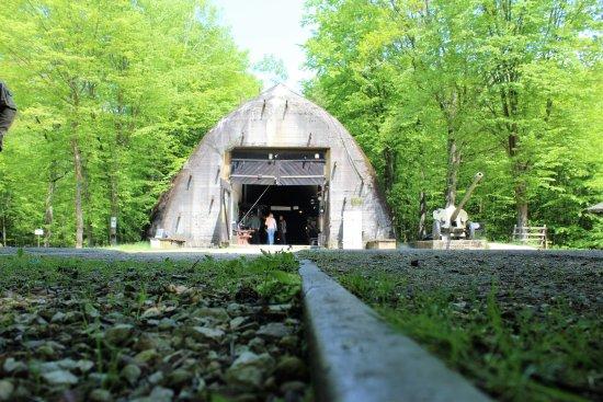 Konewka Bunker