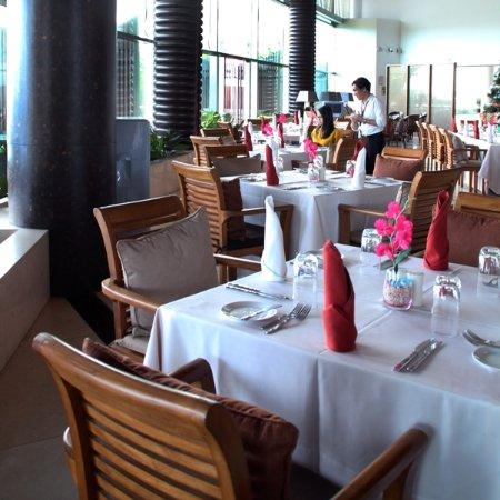 Raintree Restaurant
