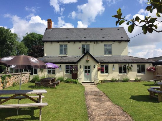 The Allerford Inn Taunton Restaurant Reviews Phone Number Photos Tripadvisor