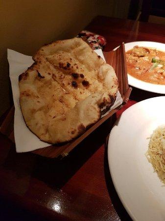 Jasmin Indian Restaurant: 20160617_175941_large.jpg