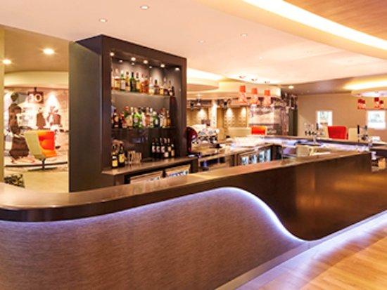 Ibis london euston st pancras hotel londres royaume uni for Meilleur prix pour hotel
