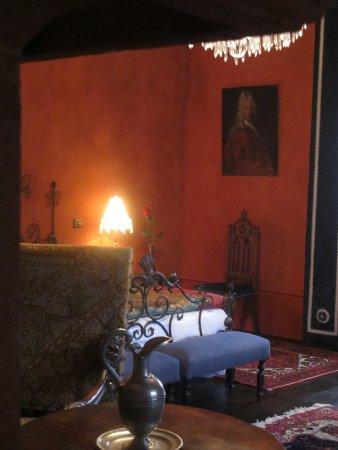 Beau Chateau Mais Repas Pas Au Diapason Pour Un Prix Deraisonnable