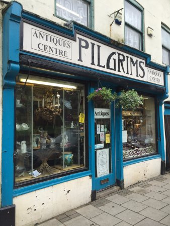 Pilgrims Antiques Centre