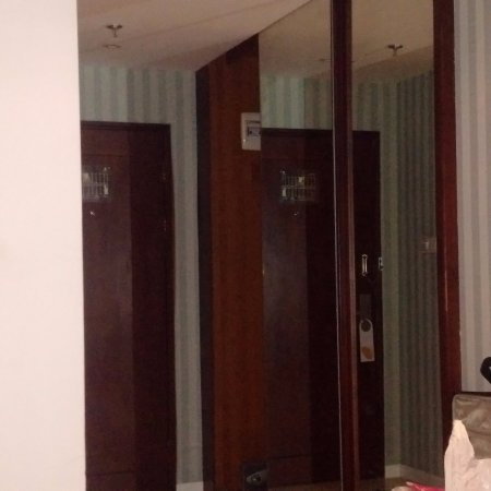 New Century Manju Hotel (Luoshan) Foto