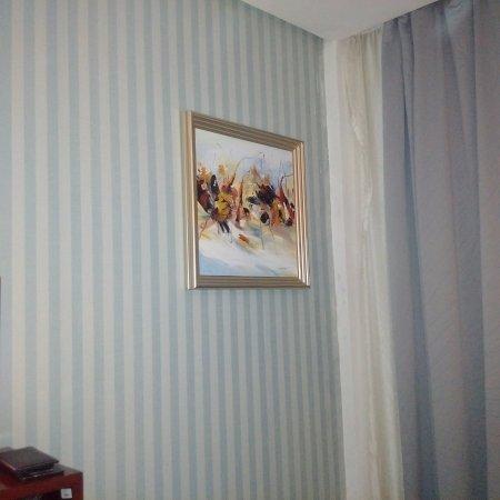 New Century Manju Hotel (Luoshan) Aufnahme