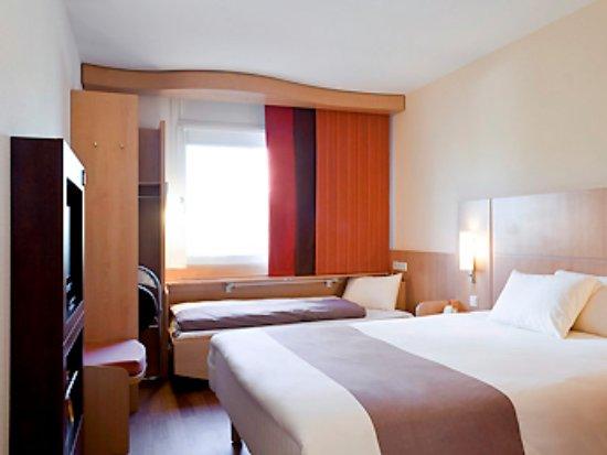 Ibis London City-Shoreditch - UPDATED 2017 Hotel Reviews & Price Comparison - TripAdvisor