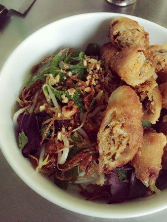 Saigon Bistro: Bun Cha Gio