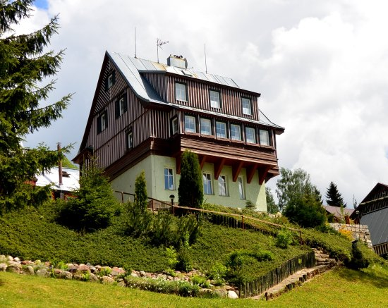 Photo of Pension Seidl Spindleruv Mlyn