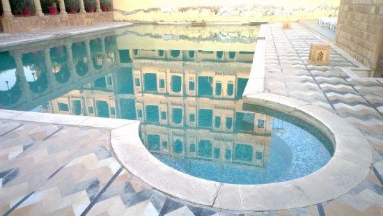 Mahadev Palace Foto