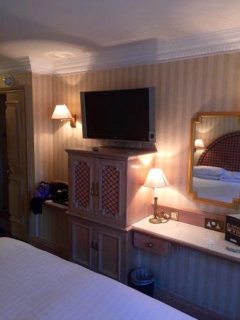 Park Lane Mews Hotel: photo1.jpg