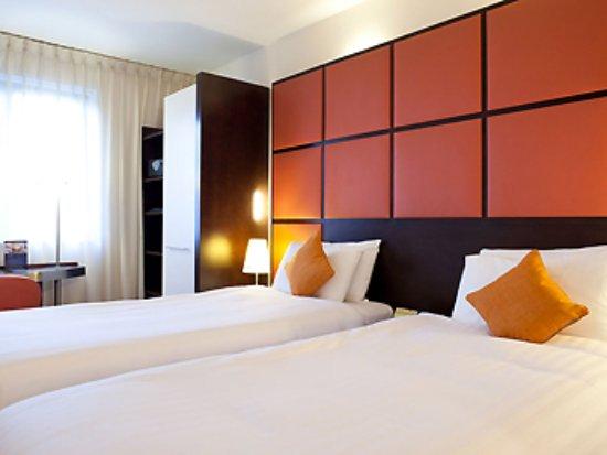 Ibis Styles London Southwark Rose: Guestroom