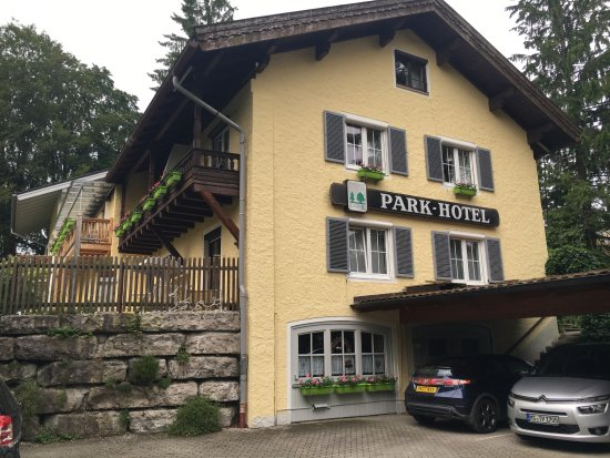 Parkhotel Ruhpolding