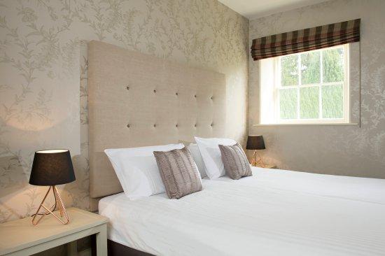 Sellack, UK: Double Room