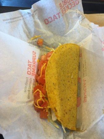Харрисонвилль, Миссури: Taco Bell