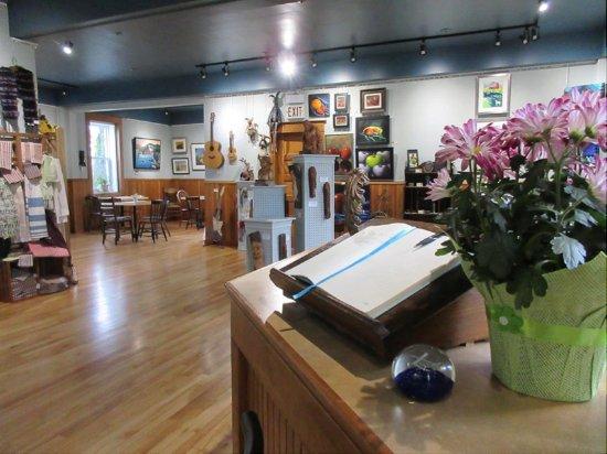 Galerie Acanthus Gallery