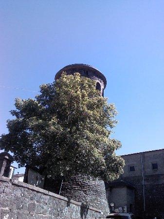 Torre di Casola