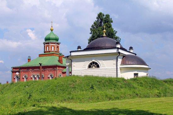 Spaso-Borodinsky Convent