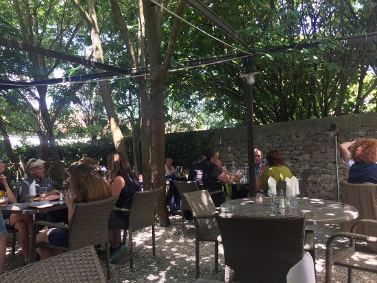 Picture of le jardin carcassonne tripadvisor for Le jardin carcassonne