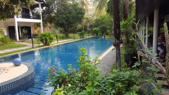 Foto de La Maison d'Angkor