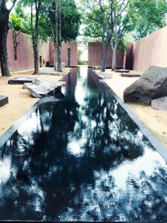 One of the best spa I have visited.